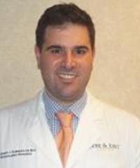 Andrew Rosenbaum, M.D.