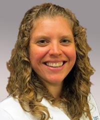 Abigail Mantica, M.D.