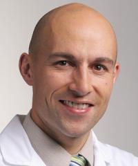 Todd Shatynski, M.D.