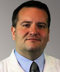 Joseph P. Zimmerman, M.D.